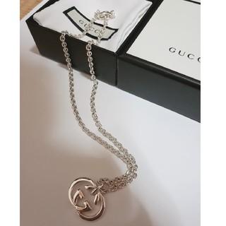 Gucci - GUCCIネックレス