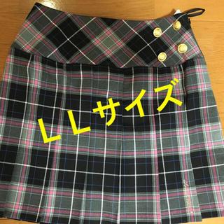 angelblue - ANGELBLUE   スカートプリーツスカート
