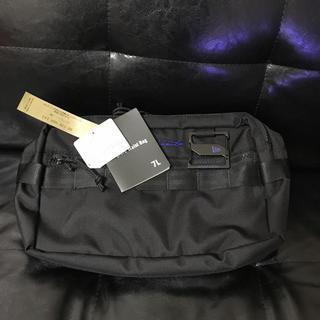 ヨウジヤマモト(Yohji Yamamoto)の新品 ウエストバッグ ショルダーバッグ ヨウジヤマモト プールオム (ショルダーバッグ)
