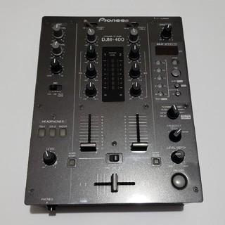Pioneer - PIONEER DJM-400 2009年