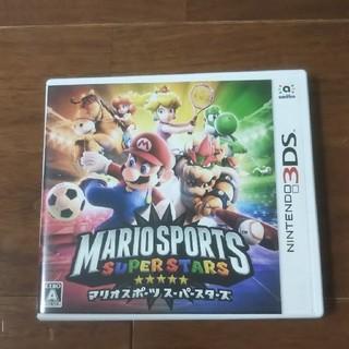ニンテンドー3DS - マリオスポーツスーパースターズ 3DS