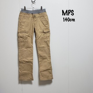 エムピーエス(MPS)の8.カーゴパンツ(140cm)(パンツ/スパッツ)