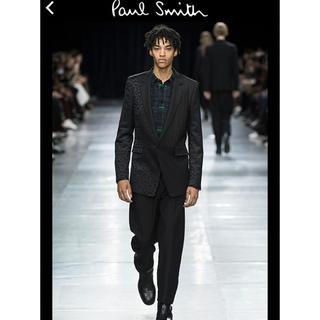 Paul Smith - 新品未使用 ポールスミス スーツ(ブラック)