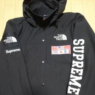 Supreme - supreme northface コーチジャケット