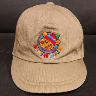 mikihouse - MIKI HOUSE  52㎝  帽子