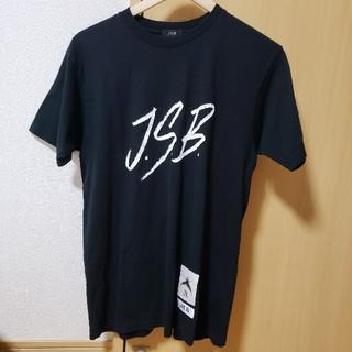 三代目 J Soul Brothers - 三代目 JSB Tシャツ