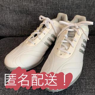 adidas - アディダス ナタリー ゴルフシューズ