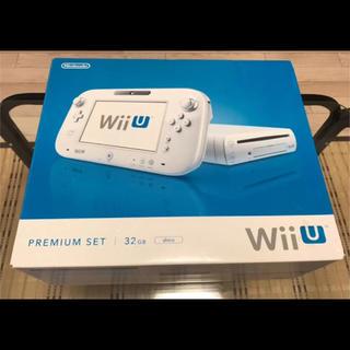 Wii U - wiiu 本体