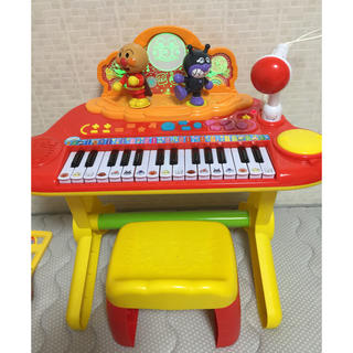 アンパンマン - アンパンマンピアノ
