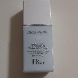 クリスチャンディオール(Christian Dior)のディオール 下地(化粧下地)
