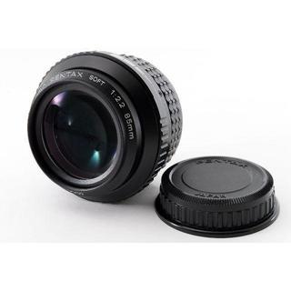 ペンタックス(PENTAX)の★希少★ペンタックス SMC PENTAX SOFT 85mm F2.2(レンズ(単焦点))