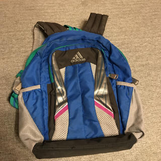 adidas - アディダス キッズ リュック adidas
