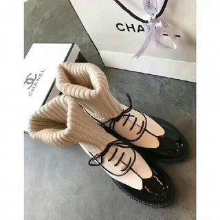 CHANEL - 美品シャネルブーツ