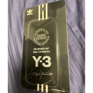 ワイスリー(Y-3)のY-3 iPhone8 ケース(iPhoneケース)