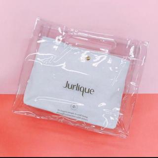 ジュリーク(Jurlique)のJurlique×GINGER 3way PVCバッグ (ポーチ)
