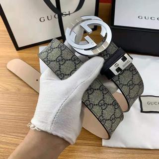 Gucci - 美品 GUCCI グッチベルト