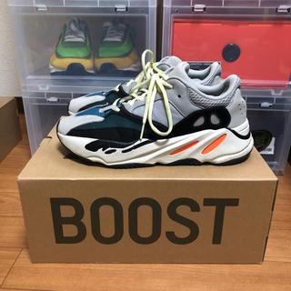 adidas - YEEZY BOOST 700 wave runner original