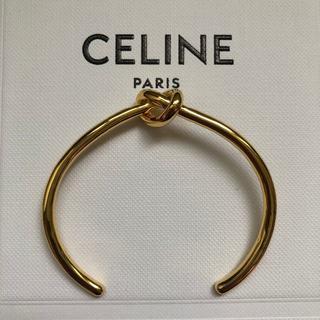 celine - セリーヌ CELINE ブレスレット バングル