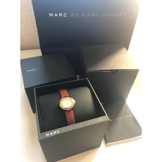 マークバイマークジェイコブス(MARC BY MARC JACOBS)のマークバイマークジェイコブス 腕時計 ウォッチ(腕時計)
