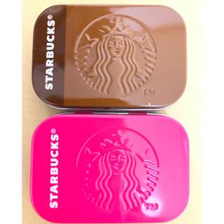 Starbucks Coffee - スタバ♡チョコレートチャンク&アフターコーヒーミント♡スターバックス