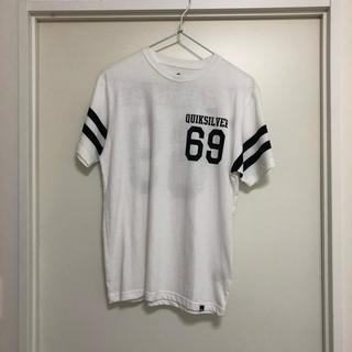 クイックシルバー(QUIKSILVER)の新品 クイックシルバー Tシャツ(Tシャツ/カットソー(半袖/袖なし))