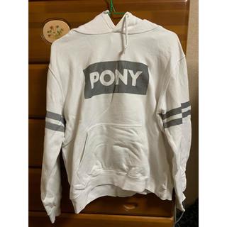 ポニー(PONY)のポニー パーカー(パーカー)