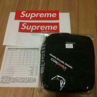 Supreme - 18ss supreme shoulder bag