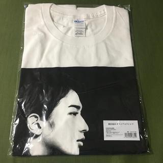 角川書店 - 横浜流星 オリジナルTシャツ