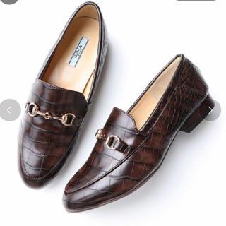 イーボル(EVOL)のEVOL ローファー(ローファー/革靴)