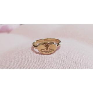 ヴィヴィアンウエストウッド(Vivienne Westwood)のVivienne Westwood TILLYRING ヴィヴィアン 指輪(リング(指輪))