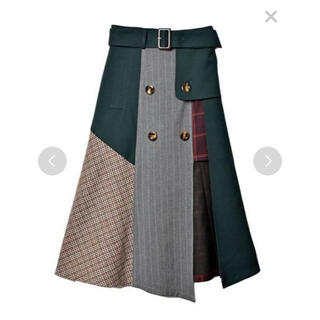 REDYAZEL - レディアゼル  スカート