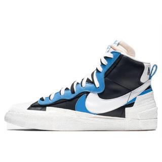 NIKE - sacai blazer blue