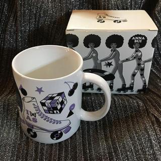 アナスイ(ANNA SUI)のアナスイ  ローラースケート マグカップ(グラス/カップ)