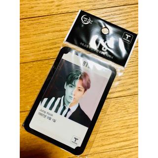 防弾少年団(BTS) - bts ジョングク  グク t-money カード