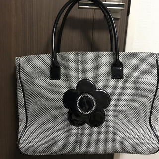 MARY QUANT - MARY QUANT(マリークワント) トートバッグ