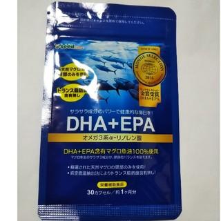 シードコムス DHA+EPA