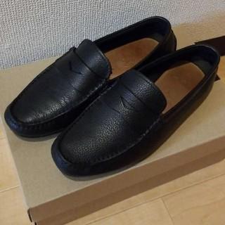 クラークス(Clarks)のクラークス スリッポン 革靴 レアゾラドライブ(ドレス/ビジネス)