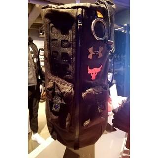 アンダーアーマー(UNDER ARMOUR)の【限定先行販売】アンダーアーマー project rock 60 バッグパック(バッグパック/リュック)