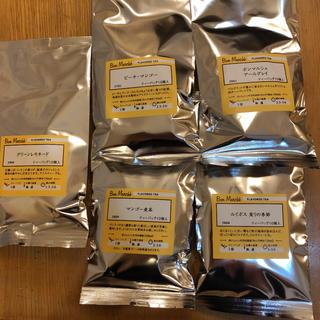 LUPICIA - ルピシア ティーパック紅茶10P✖️5袋