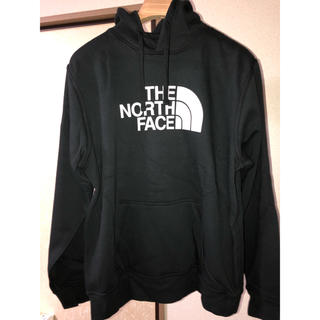 THE NORTH FACE - THE NORTH FACE プルオーバ ハームドーム パーカー 黒 L