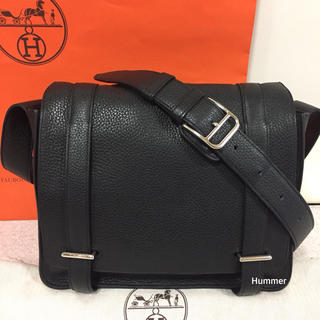 Hermes - 完全正規品 エルメス スティーブカポラル ショルダー・メッセンジャーバッグ 美品