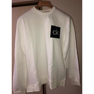 Calvin Klein - Calvin Klein The Soft-Touch Fleece L