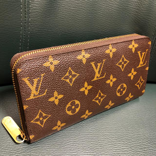 LOUIS VUITTON - 正規品 ❤︎ ルイヴィトン ジッピーウォレット