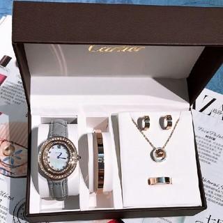 Cartier - Cartierネックレス、時計、ブレスレット/バングル、ピアス 、リング/指輪