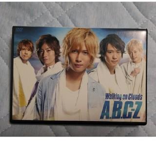 エービーシーズィー(A.B.C.-Z)のWalking on Clouds 【初回限定盤】/特典CD付(ミュージック)