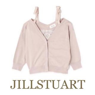 JILL by JILLSTUART - 【JILL by JILLSTUART】OFF NECK CD SET UP