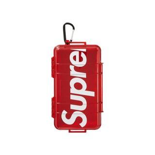 シュプリーム(Supreme)のSupreme Pelican 1060 Case Red(その他)