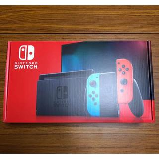 Nintendo Switch - Switch 新型 新品未使用