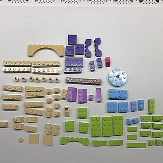 Lego - LEGO レゴ 単品 知育玩具