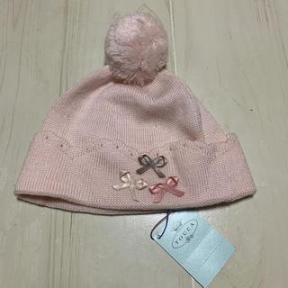 TOCCA - TOCCA ベビーニット帽子